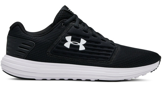 Zapatillas Surge Se Black Under Armour