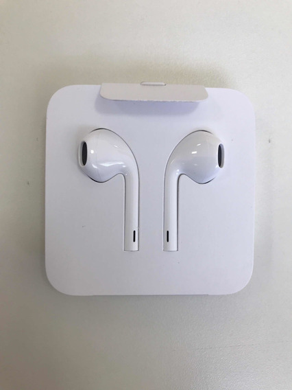 Earpods Lightning Apple Original Nunca Usado