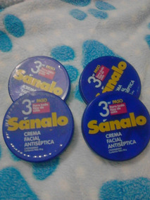 Crema Sanalo