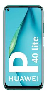 Smartphone Huawei P40 Lite 6gb 128gb Verde Esm Versão Global