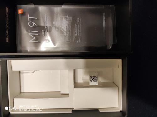 Celular Xiaomi Mi 9t