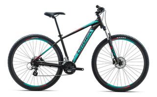 Bicicleta Mountain Bike Orbea Mx 27 50 -18