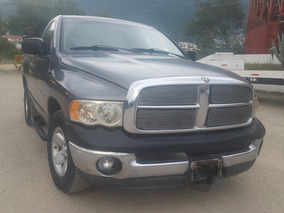 Dodge Ram 1500 4.7 Pickup Slt Aa 4x2 At