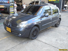 Renault Clio Rs Gp Mt 1600cc