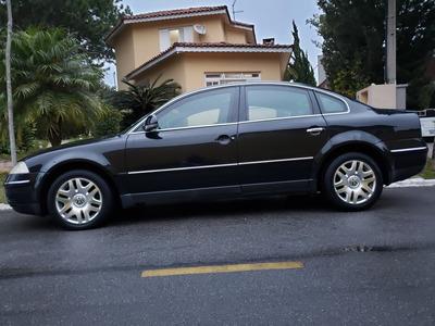 Volkswagen Passat 2.8 V6 4p 2005