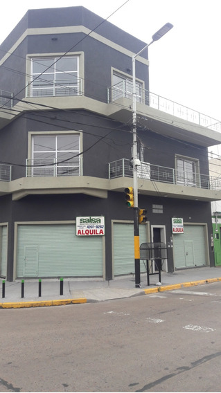 Alquilo Avellaneda Local 30 M2 Onsari 795 Wilde