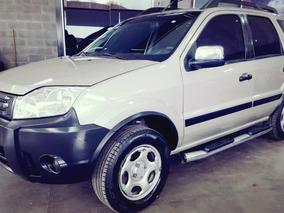 Ford Ecosport 1.6 Xls C/gnc Mod 2011 Muy Buen Estado!!!