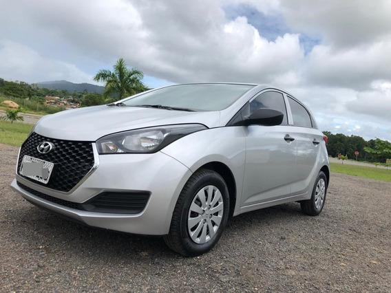 Hyundai Hb20 1.0 Completo