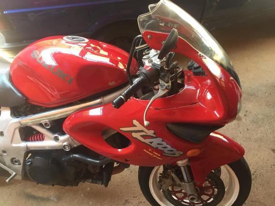 Suzuki Tl 1000cc