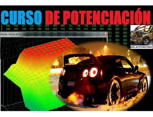 Superpromo Curso De Potenciación Automotriz Desde Cero