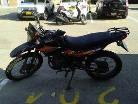Moto Enduro 200 Dsr United Motors