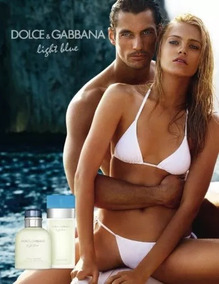 Perfume Dolce & Gabbana Light Blue 125ml Hombre