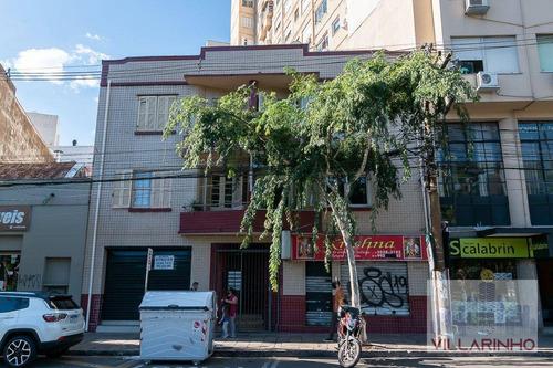 Villarinho Imóveis Vende Amplo Apartamento De Frente P Redenção, 99m² Privativos - R$ 330.000 - Bom Fim - Porto Alegre/rs - Ap2142