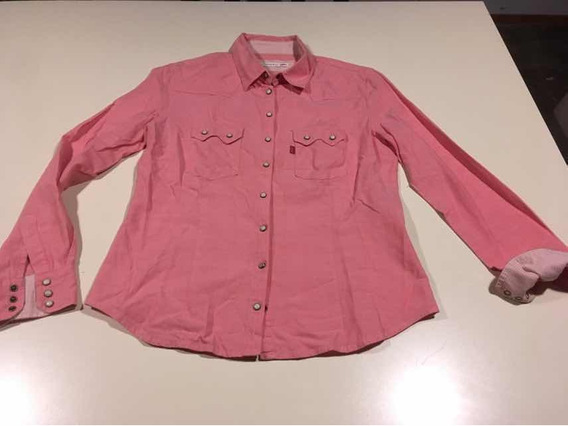 Camisa Levis Xs De Mujer Impecable!
