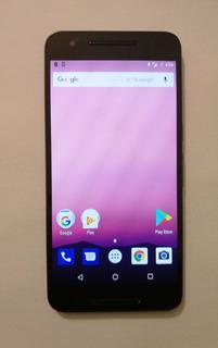 Nexus 6p 128 Gb 3gb (se Entrega Con 2 Baterias) Si Cambios
