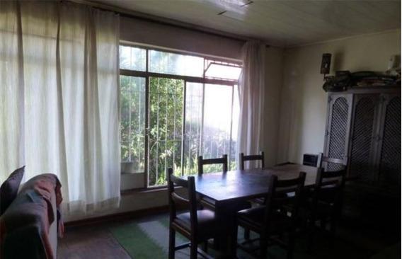 Casa Térrea No Sumaré - 345-im55151