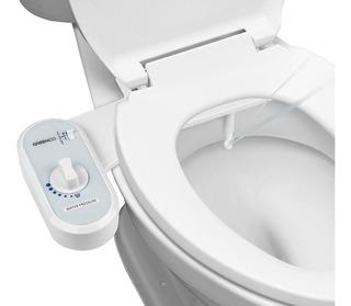 Dispensador Limpiador De Agua Para Taza Escuzado Baño
