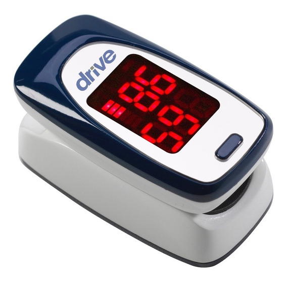 Oximetro De Pulso Mq3000 Marca Drive Medical