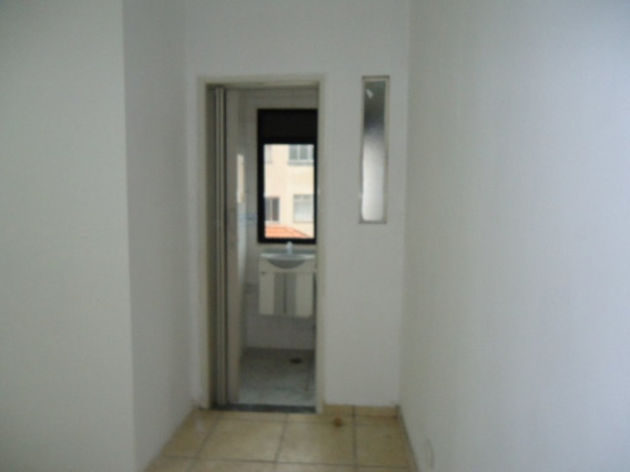 Sala 40m Em Santana - Prox Ao Metro - 2 Banheiros - Bl2140