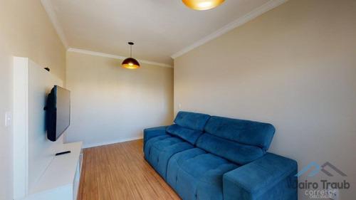 Apartamento  Com 2 Dormitório(s) Localizado(a) No Bairro Jaguaré Em São Paulo / São Paulo  - 17372:924770
