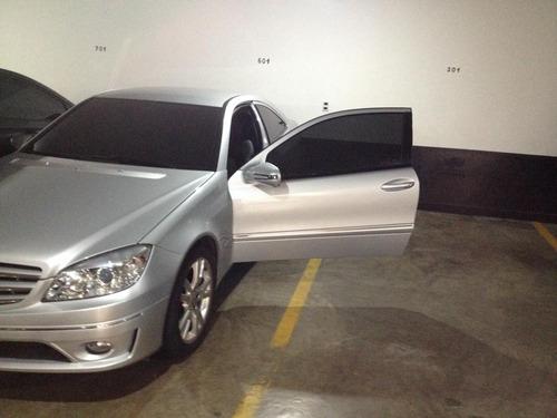 Imagem 1 de 5 de Mercedes-benz Classe Clc 2010 1.8 Kompressor 2p