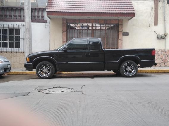 Chevrolet S-10 70.000