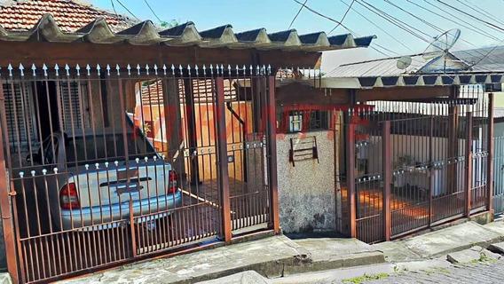 Casa Terrea Em Imirim - São Paulo, Sp - 329091