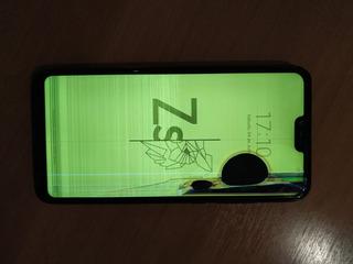 Cel Xiaomi Mi8 Lite