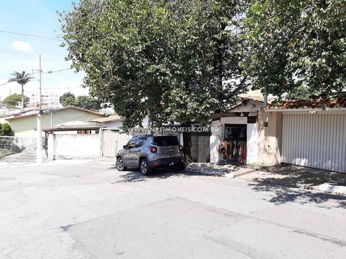 Casa Térrea À Venda Proximo À Estação Capão Redondo Do Metrô - Ca00051 - 69189613