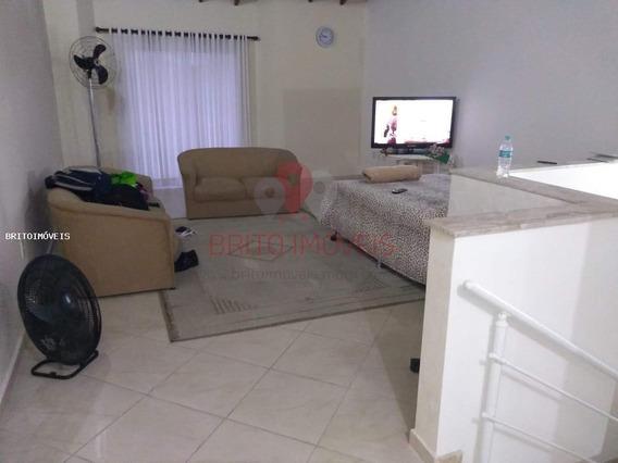 Casa / Sobrado Para Venda Em Mogi Das Cruzes, Vila Mogilar, 3 Dormitórios, 1 Suíte, 2 Banheiros - 251_1-1484082
