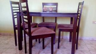 Juego De Comedor Ikea (como Nuevo) - Hogar y Muebles en ...