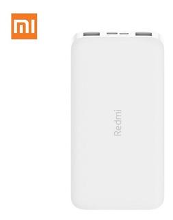 Xiaomi Redmi Power Bank 10.000 Mah Puerto Dual Microusb - C