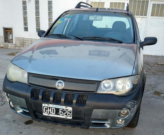 Fiat Adventure Palio Adventure