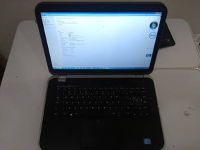 Notebook Dell Com I7 Quad Core 3.2ghz E Placa De Video