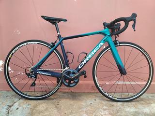 Bicicleta Speed Orbea Orca M20 2019 Tamanho 51 - 52