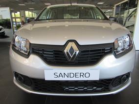 Renault Sandero Contado Bonificacion Exclusiva Reserva Hoy!