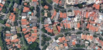 Terreno À Venda, 974 M² Por R$ 3.090.000 - Alto Da Lapa - São Paulo/sp - Te0743
