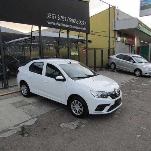 Imagem 1 de 15 de Renault Logan Zen