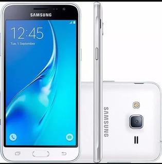 Smartphone Samsung Galaxy J3 J320m 2016 8gb
