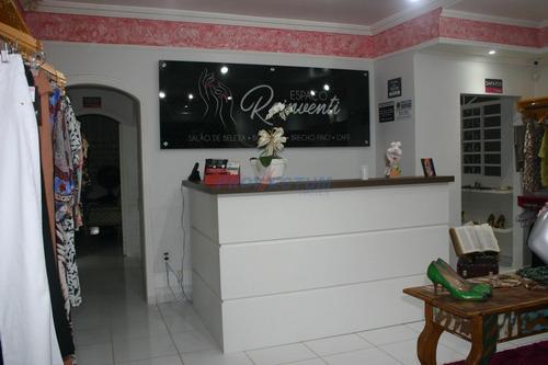 Salão À Venda Em Parque Industrial - Sl240318