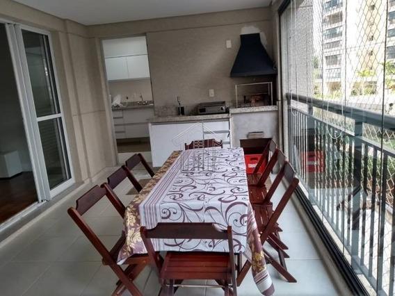 Apartamento Em Condomínio Padrão Para Venda No Bairro Vila Gilda - 1097402