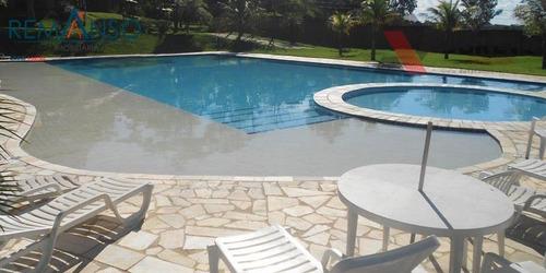 Imagem 1 de 5 de Terreno 420m²   Solaris Residencial E Resort   Boituva-sp - 202169