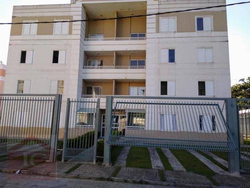 Apartamento Com 2 Dormitórios À Venda, 48 M² Por R$ 160.000,00 - Jardim Ísis - Cotia/sp - Ap0501