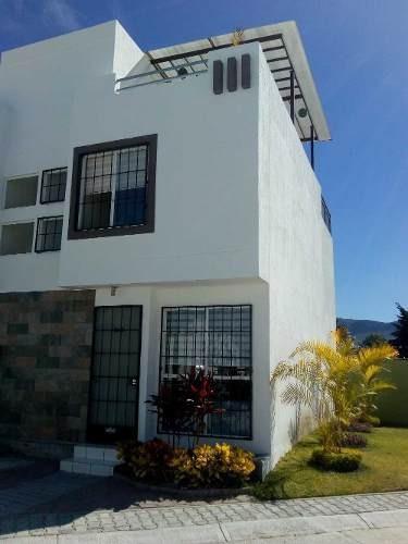 Casa Crisantemo 3 Recamaras Opcion De Roof Garden