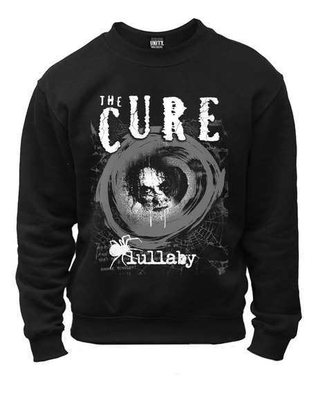 Buzo The Cure Lullaby