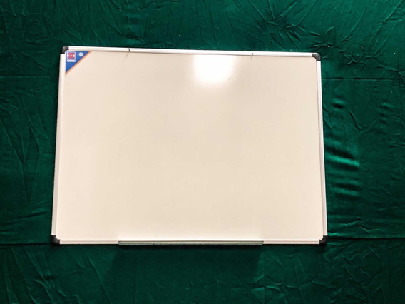 Pintarron Blanco De 90x120 Promocion Limitada