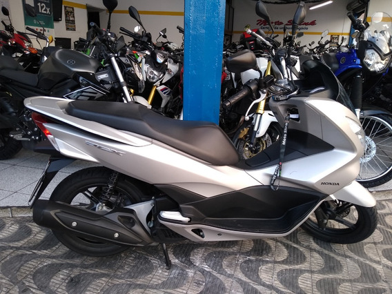 Honda Pcx 150 2018 Moto Slink