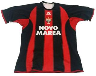 Camisa Vitória Ba - 2001 - Topper - Novo Marea