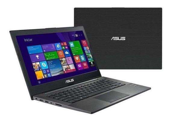 Notebook Asus Pro Pu401 I5 8gb 500gb Windows 14