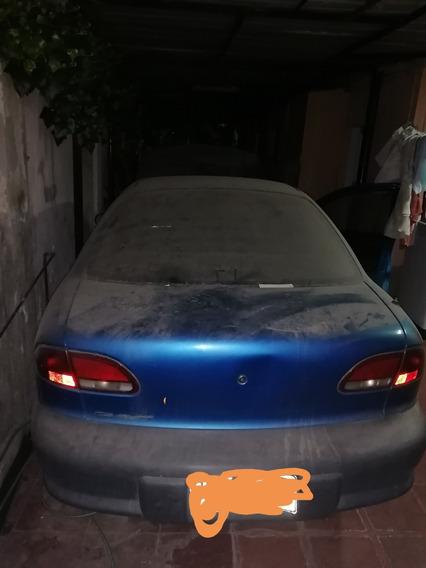 Chevrolet Cavalier Se Vende Chatarra